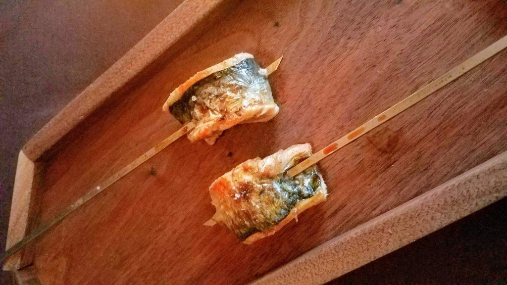 Portland by Mouth, Erizo, Bar Casa Vale, Oregon seafood, sardines, Half Moon Bay, sustainable seafood